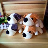 Quality Mixed stuffed plush for grab machine 6-7inches plush toys dog for sale