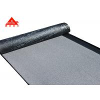 China Polyester Reinforced Sbs Modified Bituminous Membrane Waterproof Long Service on sale