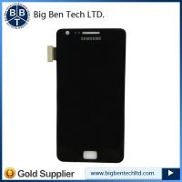 China 12 months warranty for samsung galaxy i9100 s2 lcd display assembly on sale