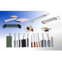 China Electric 5K Nonlinear-Resistors , PTC Thermistor For Heater on sale