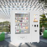China Token Coin Changer Machine , Kiosk Vending Machine With Japan Motor For Shopping Mall on sale