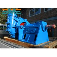 China Industrial Water Paper Pulp Pump Sand Centrifugal Slurry Pump Longlife on sale