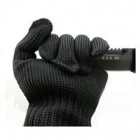Quality EchoFlove Anti-cutting gloves Self Defense Supplies Tactical Working Protective Gloves Cut Resistant Gloves for sale