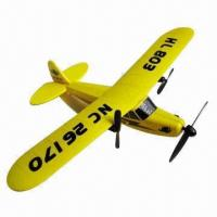 Quality New Unique Sea Gull Toy/RTF RC Airplane/Super Glider with 2 Channels, Shatter-resistant, Infrared for sale