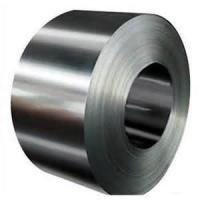 China Custom Electric heat carbon structured cold - rolled Prime cold rolled Steel Strips on sale