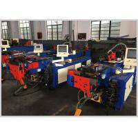 Quality Multi Axis Cnc Tube Bending Machine , Stainless Steel Tube Bending Equipment for sale