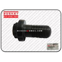 Quality Japan Truck Chassis Parts 8973189381 Final Drive Gear Bolt For Isuzu NKR55 4JB1 for sale
