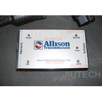 Quality Allison Transmission heavy duty truck auto diagnostic tools code reader for sale