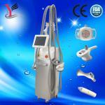 Quality velashape RF slimming,vacuum roller massage ,velashape machine for sale for sale
