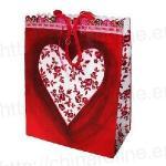 Quality Christmas shopping bag - 01 for sale