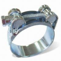 Quality Heavy Duty Clamps, Made of W1, W2 and W4 Material for sale