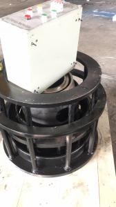 Quality Solid Tire Press Machine TP200 Apply For Maximum Solid Tires Rim 24inches for sale