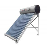 China Solar thermal water heating on sale