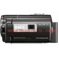 Quality Sony HDR-PJ50E 220-GB Full HD Projector & GPS Camcorder original new for sale