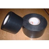 China PVC air conditioner pipe wrapping tape / air conditioner duct adhesive tape on sale