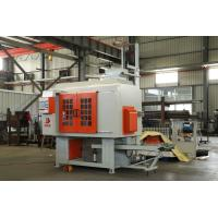 Buy cheap HZ 360-HS Casting Sand Core Making Machine For Compression Brass Plumbing Fittings from wholesalers