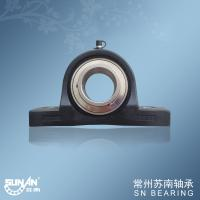 Quality High Speed Plastic Bearing Housing Pillow Block In Food Machinery SUCPPL209 for sale