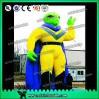 Quality Giant Inflatable Alien for sale