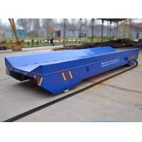 Quality Mobile Cable Short Distance Electric Heat Proof AC Type Transfer Cart for sale