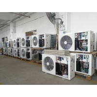 Quality Air To Water 3KW 1PX4 R410a Swimming Pool Heat Pump for sale
