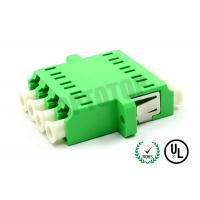 Buy 4 Column Fiber Optic To Aux Adapter APC End Face , Low Excess Loss at wholesale prices