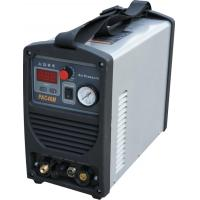 Quality Economic MOSFET Based Inverter Air Plasma Cutting Machine / Industrial HF Plasma Cutter 50Amp for sale
