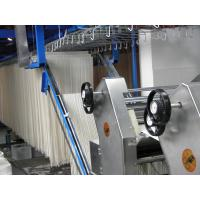 Quality Large Capacity Fully Automatic Noodles Making Machine Low Temperature Chain Cable Style for sale