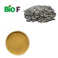 China Herbs And Natural Supplements Sunflower Protein Powder Lowering Blood Sugar on sale