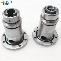 Quality Copper Hydraulic Rotary Union Joints 400RPM Continuous Steel Casting Machine Applied for sale