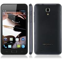 China 5 Inch 3G GPS WiFi Android 4.0 Smart Unlocked Wifi Cell Phone, Samsung Galaxy S2 Looks  on sale