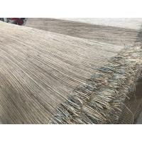 Quality Curtain Material  Bamboo Hemp Fabric With Good Heat Conduction Function for sale