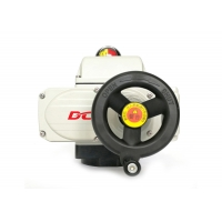 Quality 80Nm / 2S 90W Quick Open Electric Actuator for sale