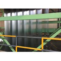 Quality Silver Prepainted Galvalume Steel Coil / Sheets Corrosion Resistance for sale