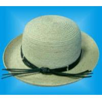 Buy cheap Raffia Braid Hats SR274 from wholesalers
