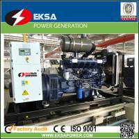 Quality 100kw China famous WEICHAI diesel generator sets with ATS AMF digital controller. for sale