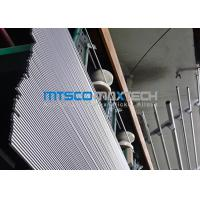 Quality Bright Annealed Surface Duplex Steel Tube Straight Length Cold Rolled Tube for sale