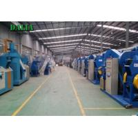 Quality Recycling Copper Granulator Machine 19 KW High Capacity One Year Warranty for sale