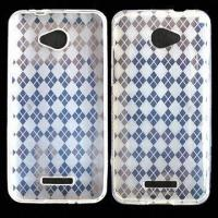 Quality Cellphone Cases for HTC DLX 6435LVW, Made of TPU, Available in Various Colors for sale