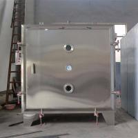 Buy SS Pharmaceutical Vacuum Freeze Dryer Machine For 60 L Drying Capacity at wholesale prices