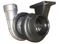 Quality Komatsu Excavator KTR130-11F Turbo 6502-13-2003, for sale