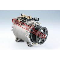 Quality auto a/c compressor HONDA FIT / CRV HS110R OEM: 388810-PNB-006 for sale