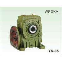 Quality Finite Element Analysis Worm Gearbox for sale
