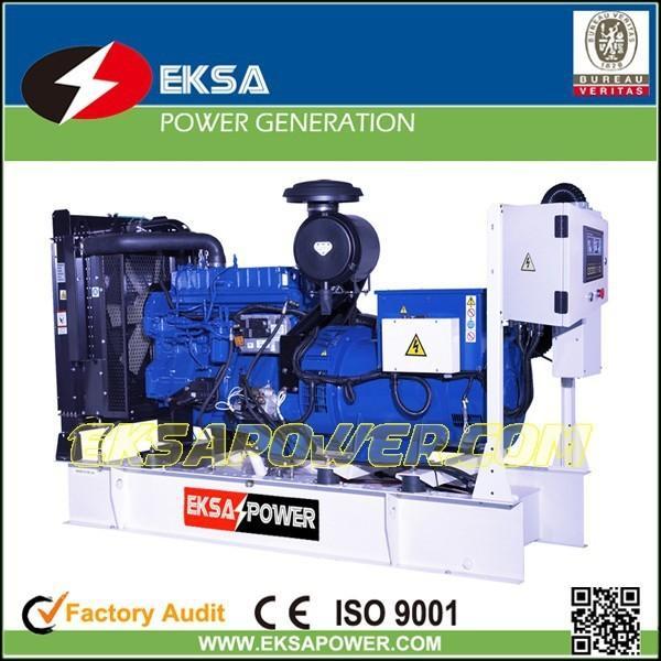 Buy PERKINS P14-6S 404D-22G 13kva Rainproof Diesel Generator sets at wholesale prices