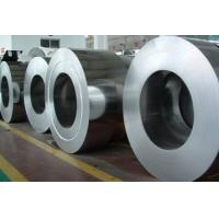 Quality 0.2-3mm Aisi SS 201, SS 304, SS 316L Cold Rolled Stainless Steel Strip For Banding for sale