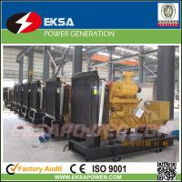 Buy cheap 300kw 3 Phase shangchai diesel generator price with SC13G420D2 heavy duty engine from wholesalers