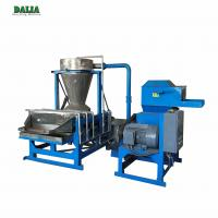Quality Copper Wire Recycling Equipment Easy Operation for sale