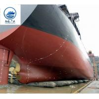 Ship Launching And Lifting Marine Inflatable Rubber Airbags,marine salvage air lift bags