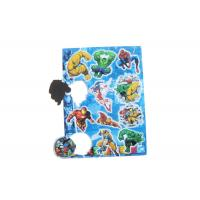 Buy Promotional Custom Fridge Magnets Paper Souvenir For Commercial Advertising at wholesale prices