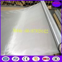 Quality Electronic Cigarette 400x400 stainless steel wire mesh for sale