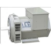 Buy cheap 8KW / 8KVA Brushless 1 Phase AC Generator Self - Excited 50Hz / 60Hz from wholesalers